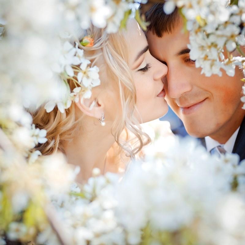 Je rêve de mariage