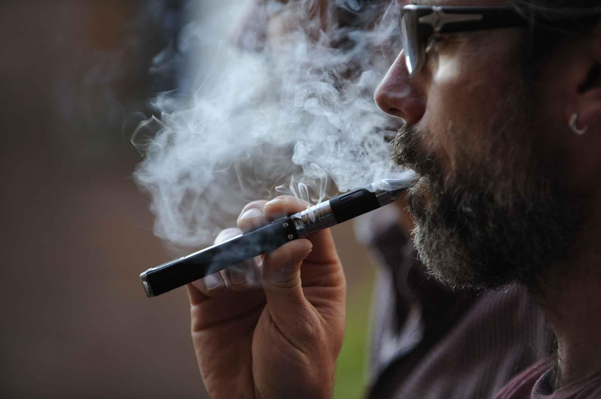 L'e liquid choisir pour son sevrage tabagique