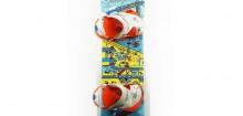 Le prix qu'il me fallait pour ce snowboard pas cher