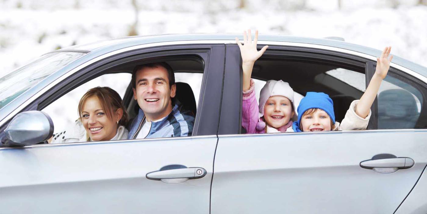 Prêt auto : une belle voiture dans de bonnes conditions