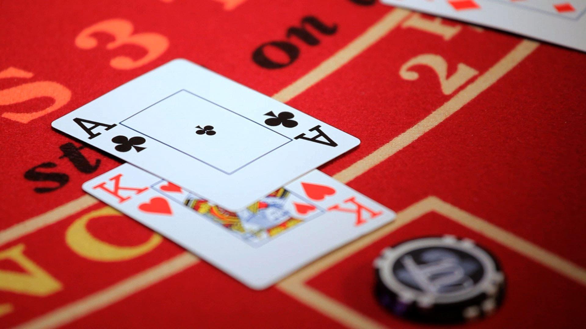 Blackjack: des astuces à connaître