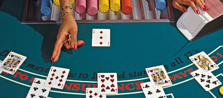 Pourquoi préférer le blackjack?
