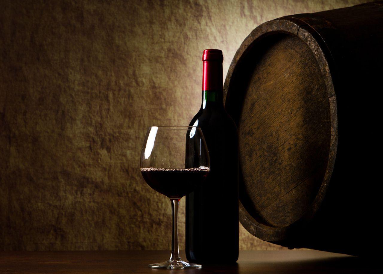Vin Saint Julien : je ne bois que ça