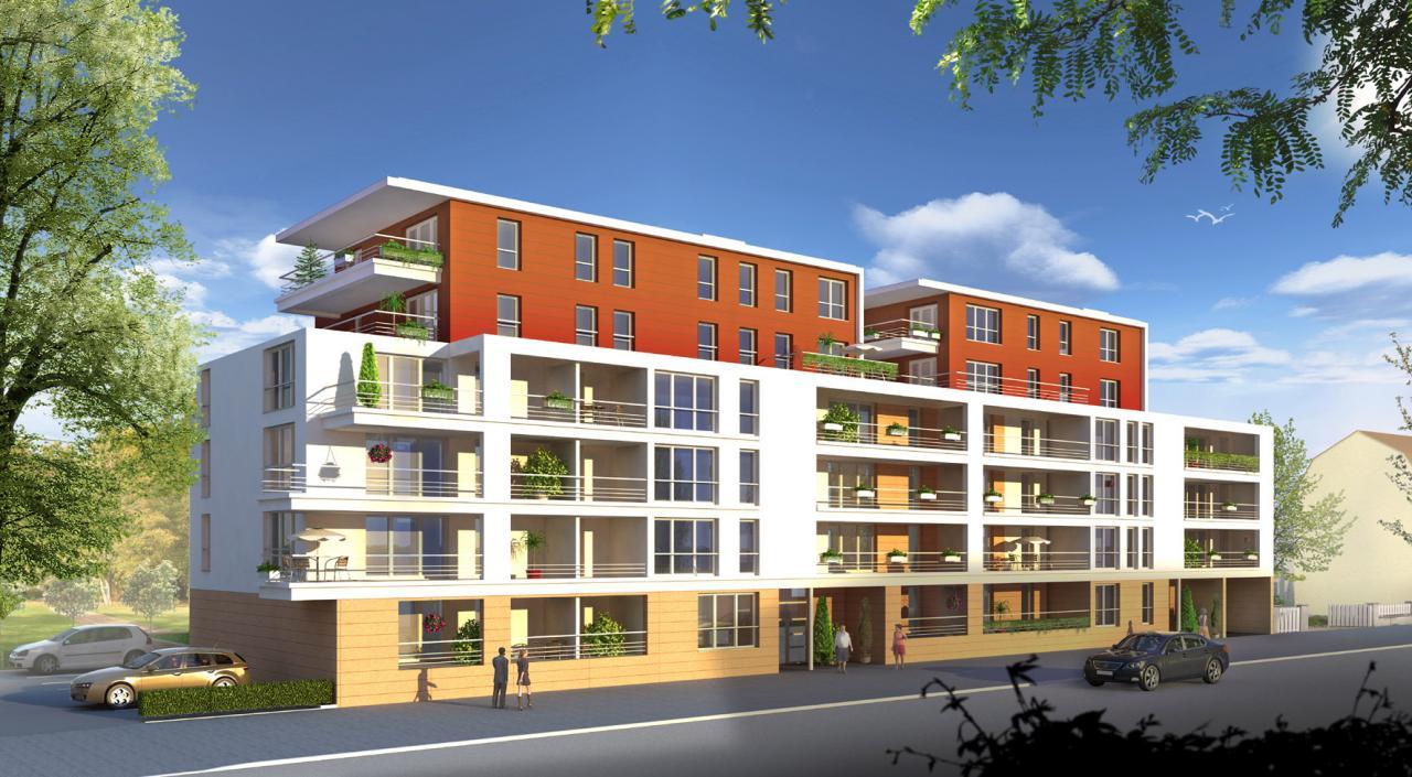 Investir dans un programme immobilier à sete