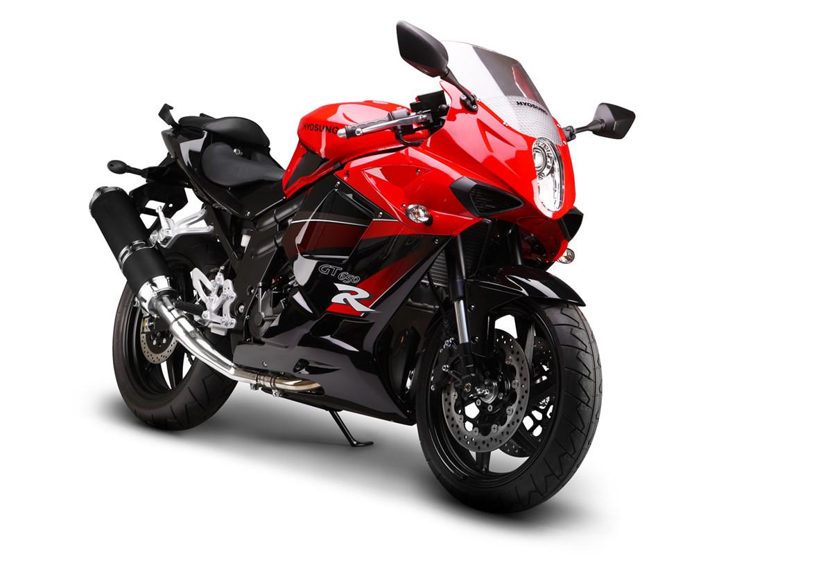 Moto : Je vous parle de la moto et de ma passion pour les deux roues