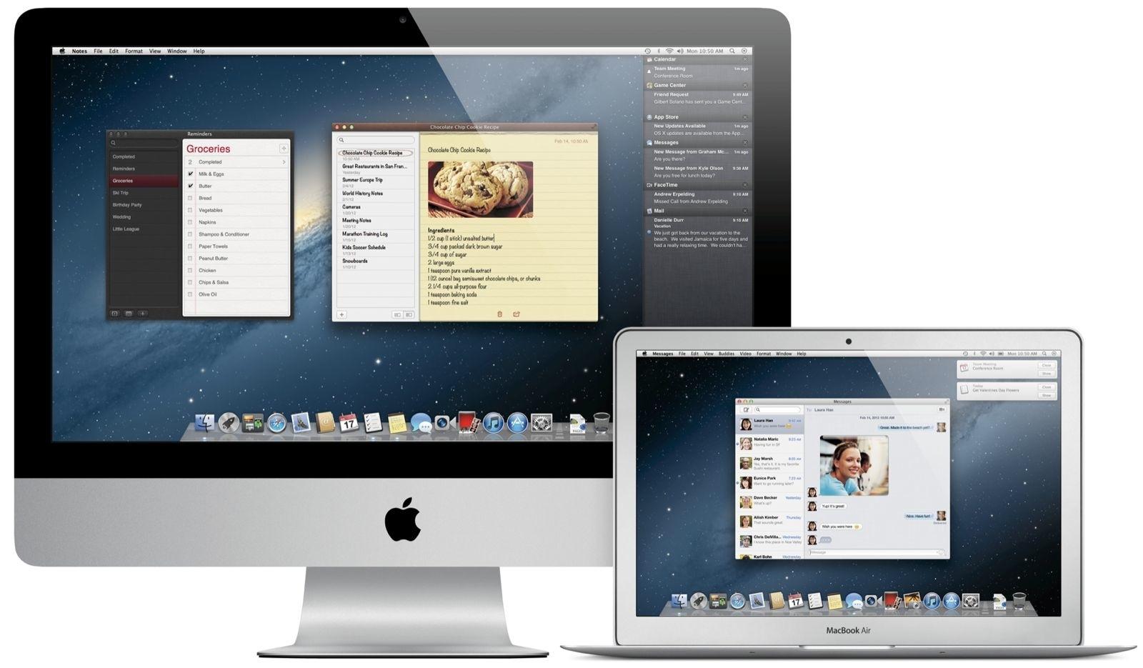 Nettoyer Mon Mac #12: Crystelle.fr